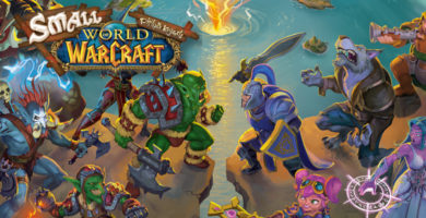 Small World of Warcraft : Le petit monde d'Azeroth