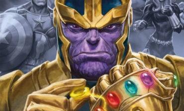 Splendor Marvel : À la conquête des gemmes de l'infini