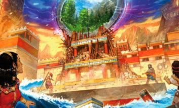 Atlantis Rising : Les Atlantes ont besoin de vous