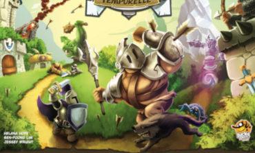 Kingdom Rush : Faille Temporelle - Le célèbre jeu vidéo passe à table