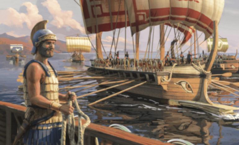 7 Wonders - Armada : L'extension qui prend le large