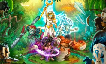 Kingdom Rush : Elemental Uprising - Les éléments se déchaînent
