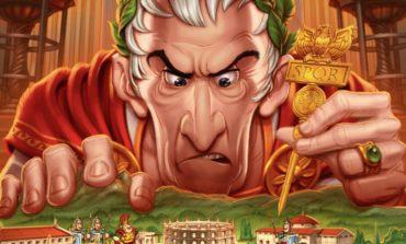 L'Empire de César : Tous les chemins mènent à Rome