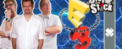 Épisode 11 – L'E3 sur la fin ?