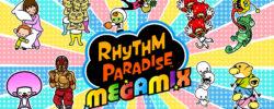 Rhythm Paradise Megamix: Saurez-vous tenir la cadence?