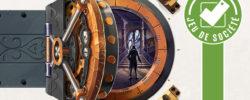 Professeur Evil et la Citadelle du Temps : Au petit voleur la chance