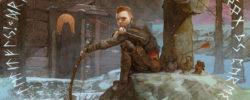 God of War : L'Asgard rapproché