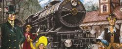 Les Aventuriers du Rail Europe - L'expérience Alexa : Rail against the machine